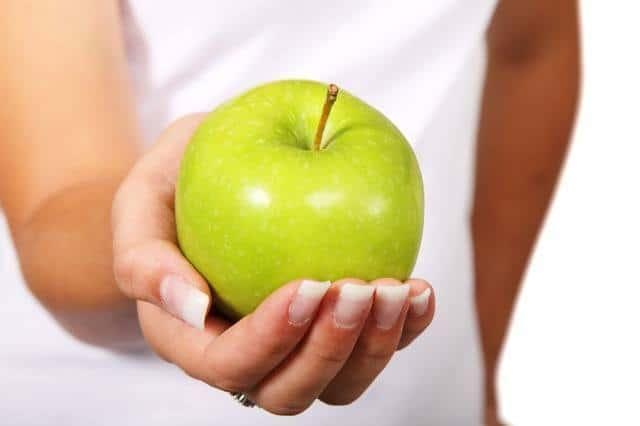 Eat healthier