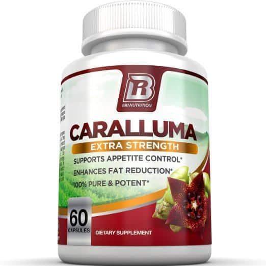 BRI Nutrition Caralluma Fimbriata