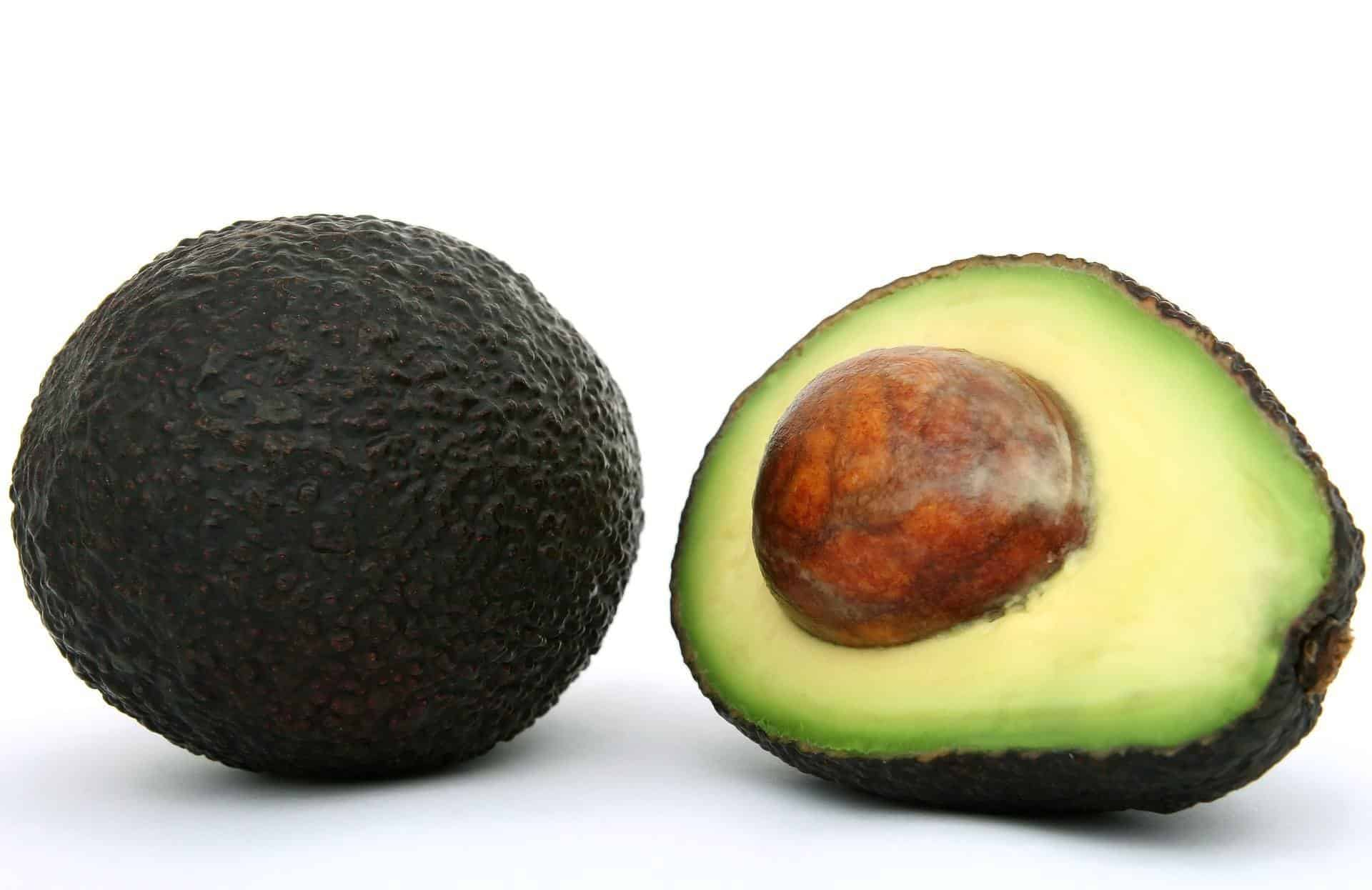 Use Avocado to eat less