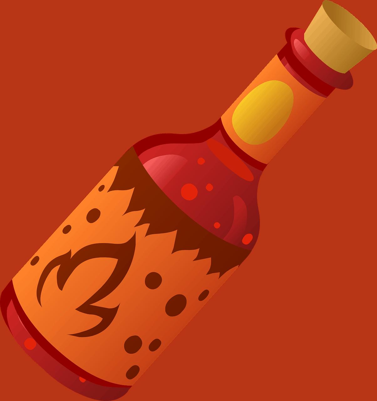 Hot Sauce
